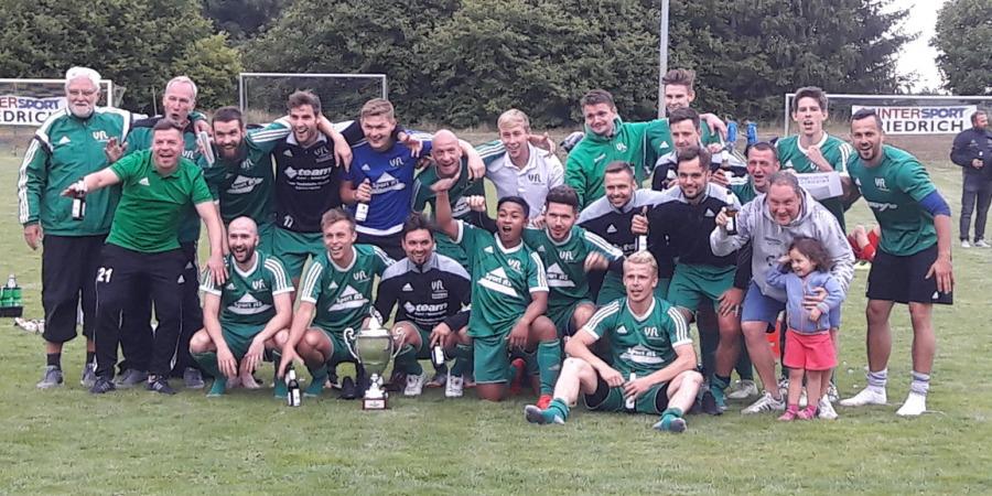 Fußball Lüneburg